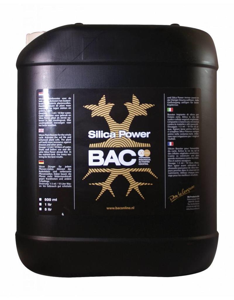 B.A.C. Sillica Power 5 ltr