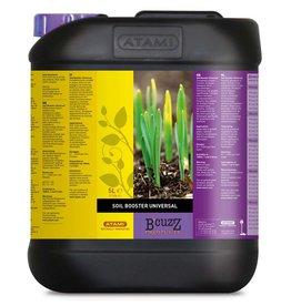 B'cuzz Soil Booster universal 5 ltr