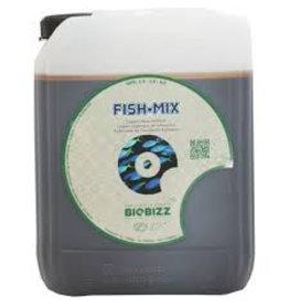 Biobizz Fish-Mix 5 ltr