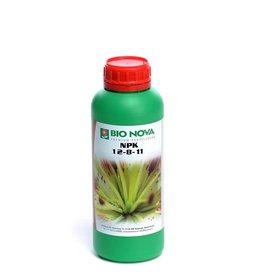 Bio Nova NPK 12-8-11 1 ltr