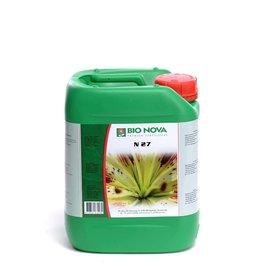 Bio Nova N 27% Stikstof 5 ltr