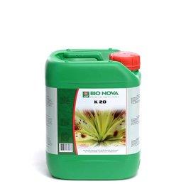 Bio Nova K 20% Kalium 5 ltr
