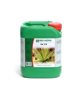 Bio Nova Ca 15% Calcium 5 ltr