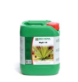 Bio Nova MgO 10% Magnesium 5 ltr