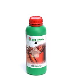 Bio Nova pH + 1 ltr