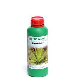 Bio Nova Citroenzuur (Citric Acid) 50% 1 ltr