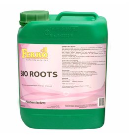Ferro Bio Roots (wortelstimulator) 5 ltr