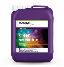 Plagron Green Sensation 5 ltr