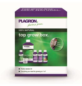 Plagron Top-Growbox 100% Natural