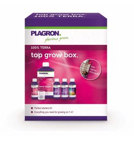 Plagron Top-Growbox 100% Terra