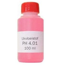 Eutech ijkvloeistof pH 4.01 100 ml