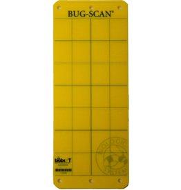Bio Best Vangstrook geel 10 st. p/ pakket