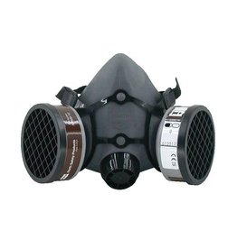 North gasmasker N5500 type A excl. 2 patronen