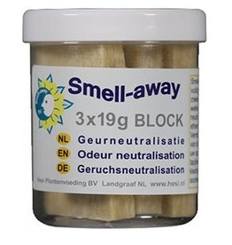 Vaportek Smell-away Block pot 3x19 gr