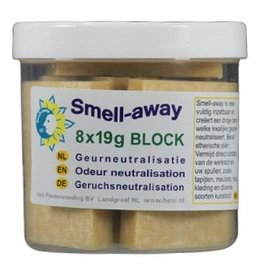 Vaportek Smell-away Block pot 8x19 gr