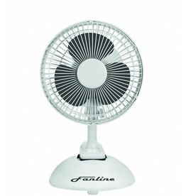 Fanline tafel / clip-fan 15 cm FLC-15