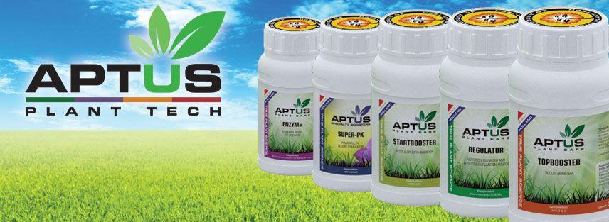Aptus voeding