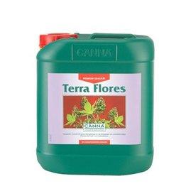 Canna Terra Flores 5 L