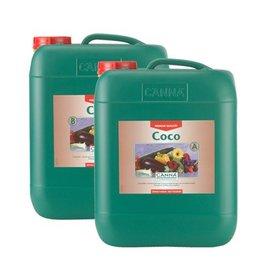 Canna Coco A+B 10 L