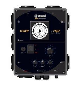 Cli-Mate Mini-Controller 7A 4x600W