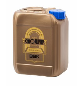 Gout BioBugKill 5 ltr