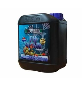 Bio Green pH - Bloei 59% 5 ltr