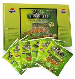Bio Green Flower Boost