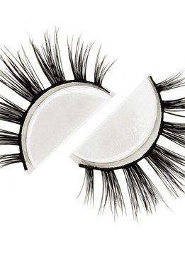 Lilly Lashes | Kuwait City Lashes - 3D Mink Hair