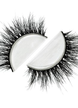 Lilly Lashes | Miami Lashes - 3D Mink hair