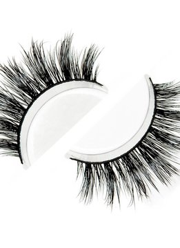 Lilly Lashes   Monaco Lashes - 3D Mink Hair