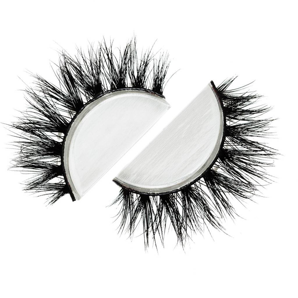 Lilly Lashes | Mykonos Lashes  - 3D Mink Hair