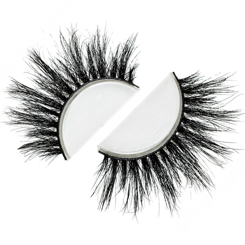 Lilly Lashes | Vegas Lashes - 3D Mink Hair