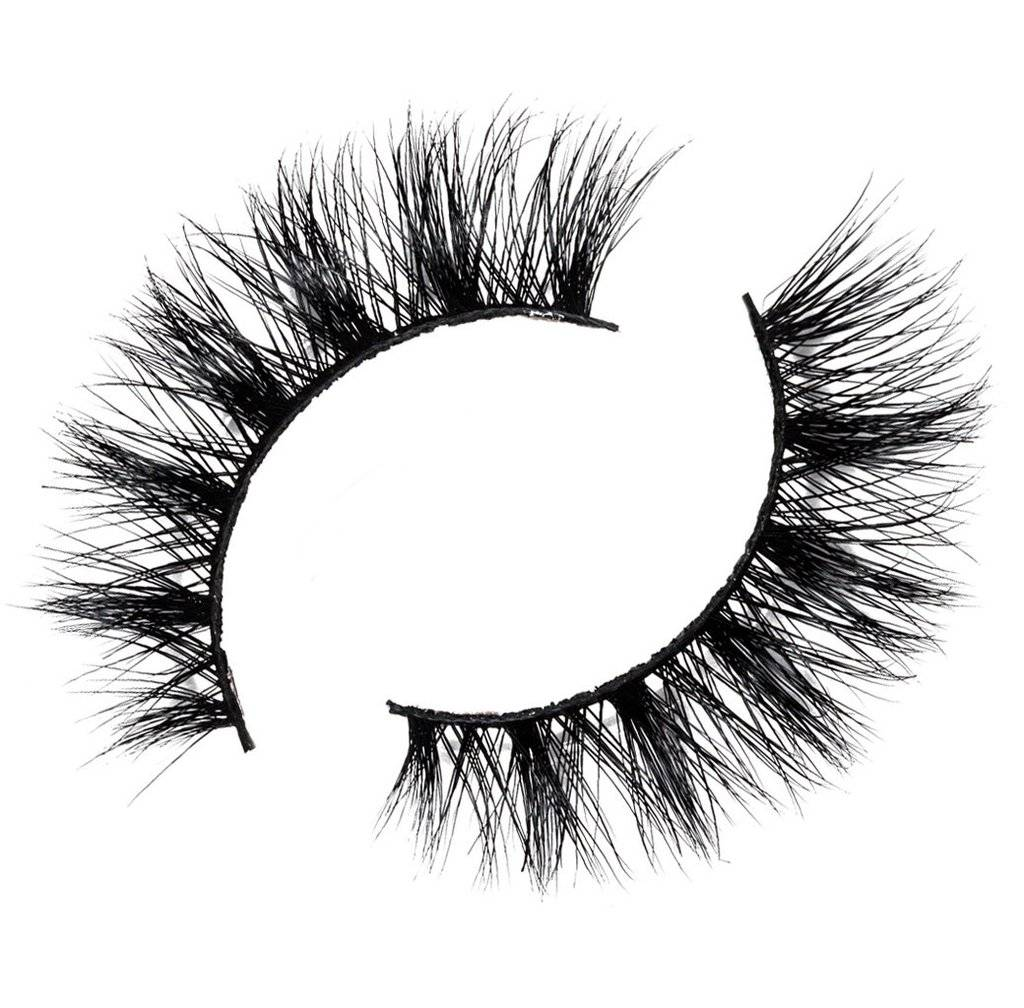 Lilly Lashes | J Make Up Lashes - GLAM COLLECTION