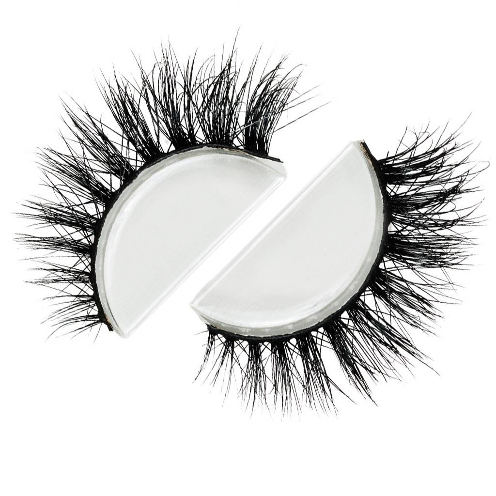 Lilly Lashes | Doha Lashes - 3D Mink Hair