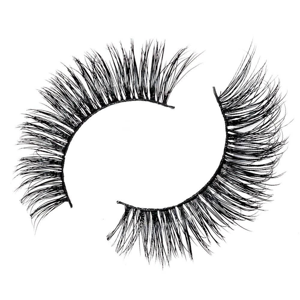 Lilly Lashes | Bali Lashes - 3D Mink Hair