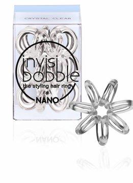 InvisiBobble | Nano -  Crystal Clear
