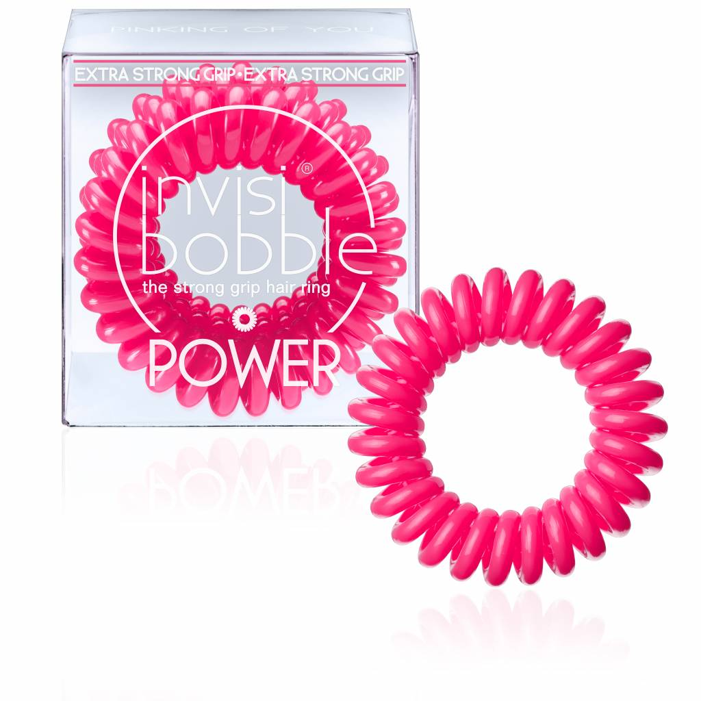 InvisiBobble | Power -  Pinking of You