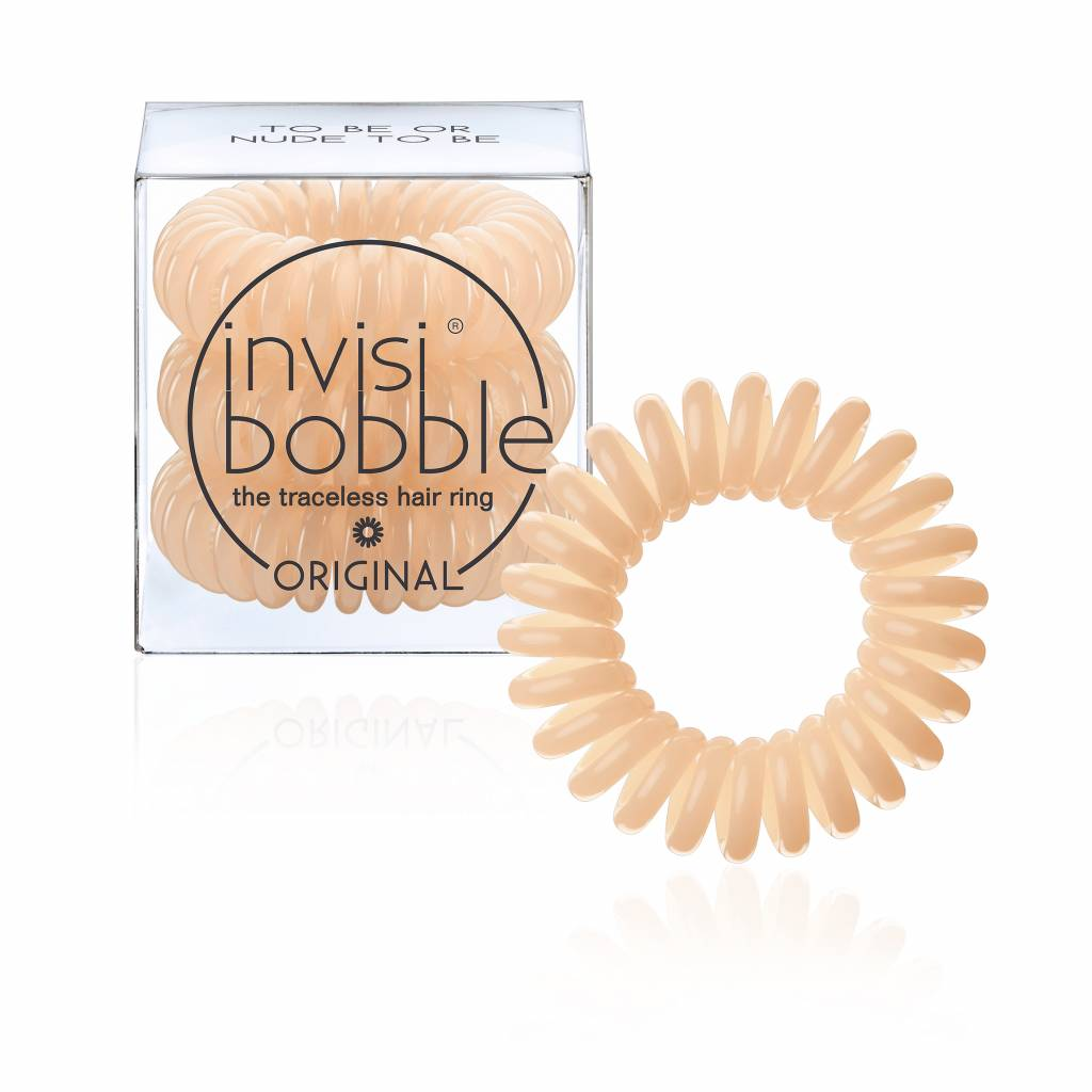 InvisiBobble | Original - To Be or Nude To Be
