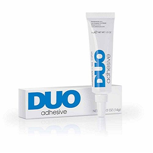 DUO | Lash Adhesive - Clear 14gr