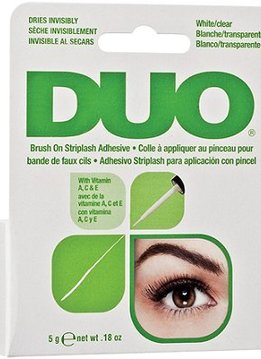 DUO | Brush On Lash Adhesive - 7gr