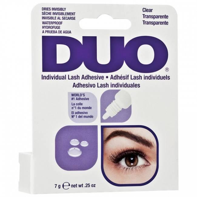DUO | Individual Lash Adhesive - 7gr