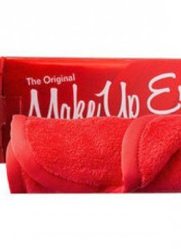 MakeUp Eraser | Red