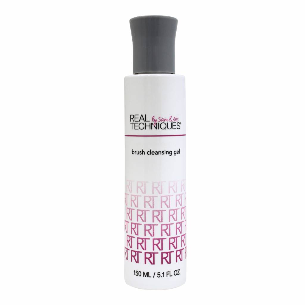 Real Techniques I Deep Cleansing Gel
