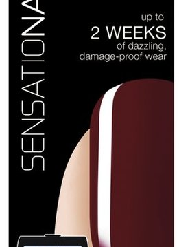 Sensationail | Gel Polish - Miss Behave