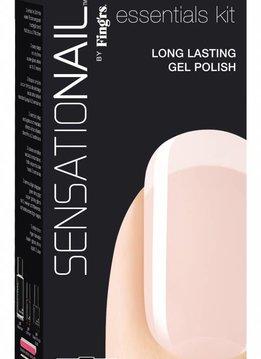 Sensationail | Essentials Kit