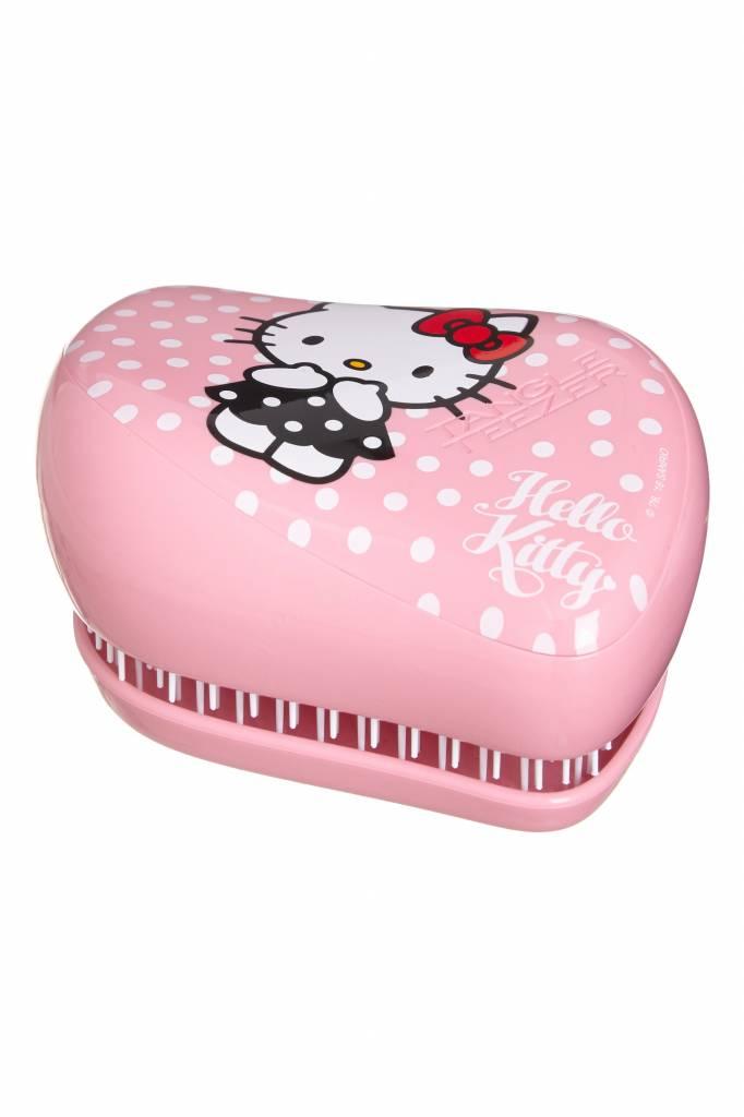 Tangle Teezer | Compact Styler - Hello Kitty Pink