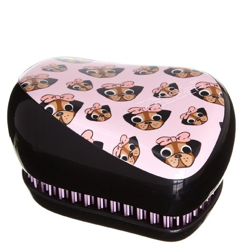 Tangle Teezer | Compact Styler - Pug Love