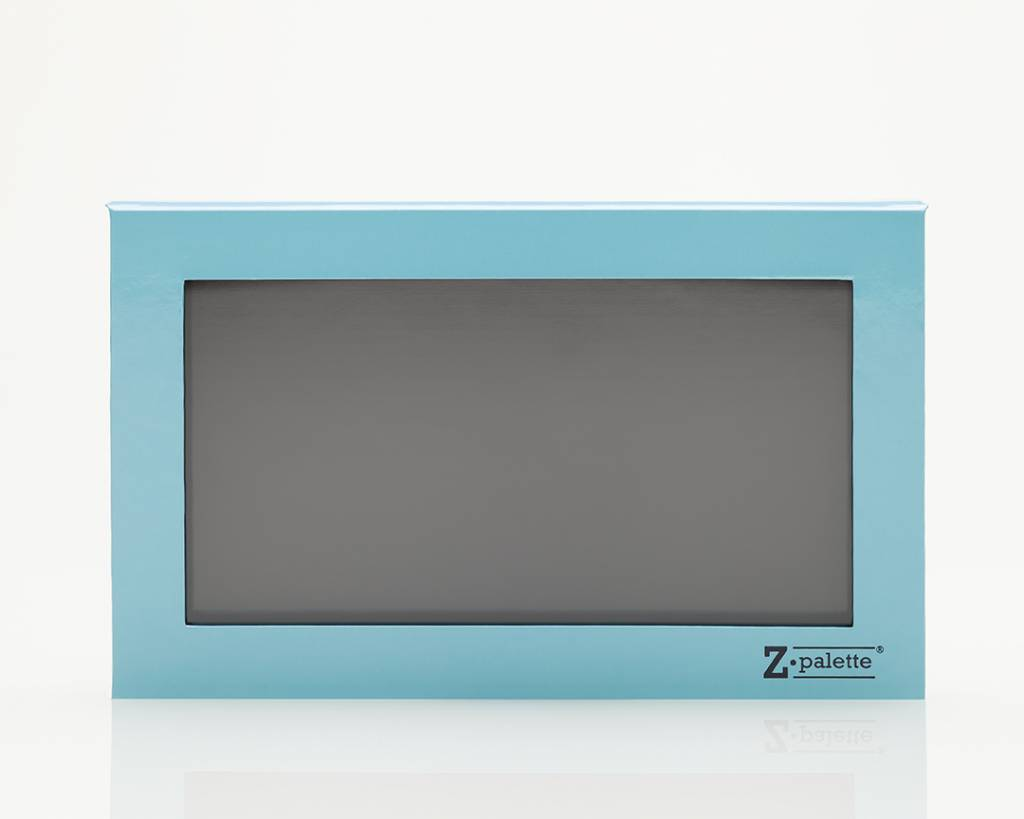 Z Palette | Large - Sky Blue