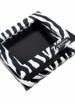Z Palette | Small - Zebra