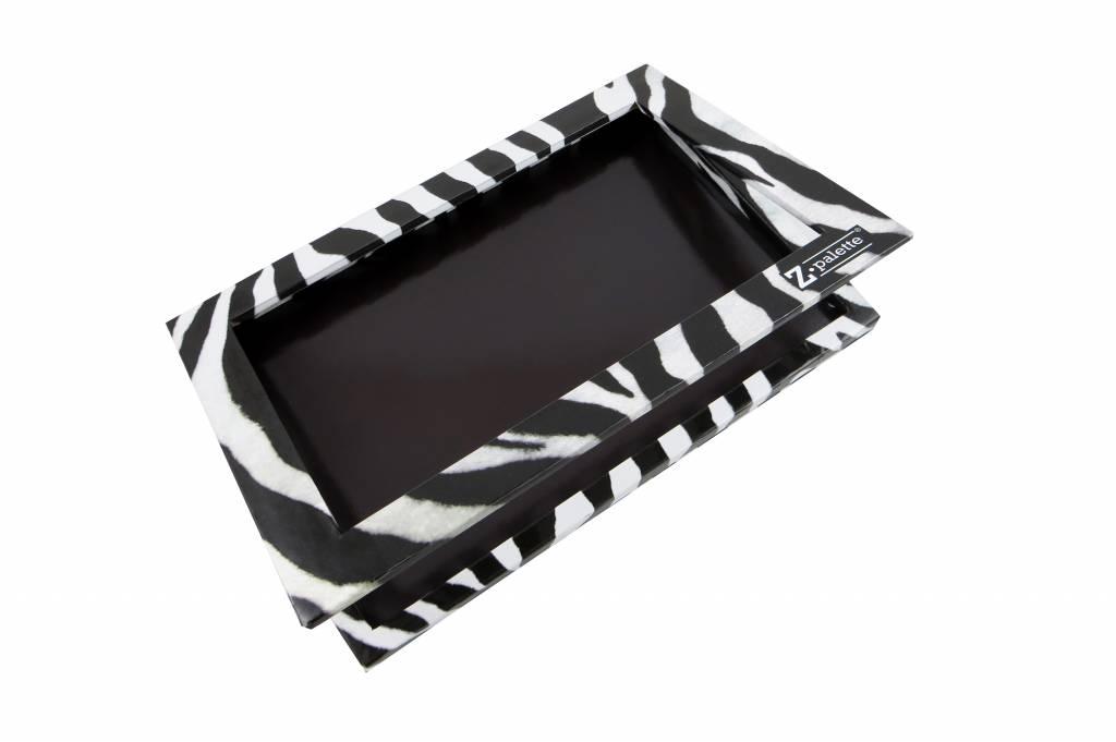 Z Palette | Pro - Zebra